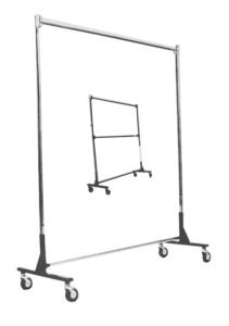 Garment Rack-1331-36