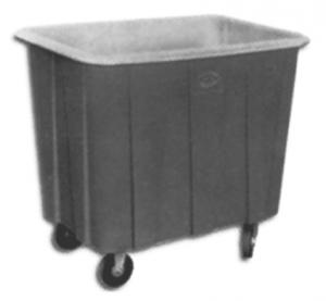 44P Series Utility Cart