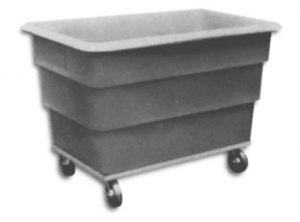 44P Series Utility Carts