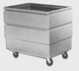 54P Series Utility Carts