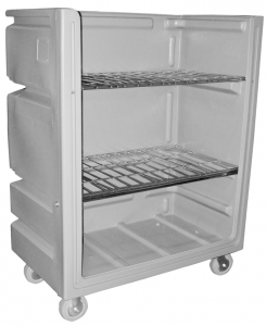 90P Series Roundtripper Laundry Delivery Carts