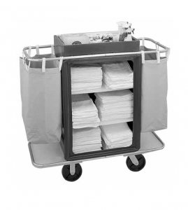 Housekeeping Cart 3200